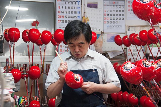 木村だるま店